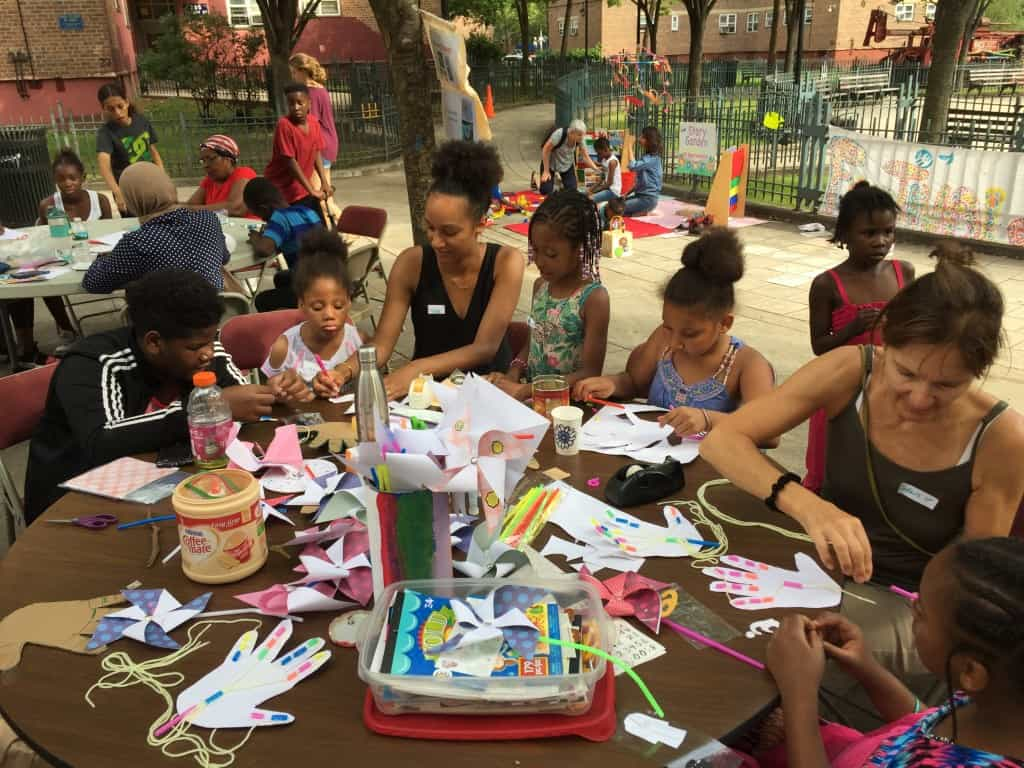 Why I joined Street Library - ATD Fourth World USA - All Together in ...